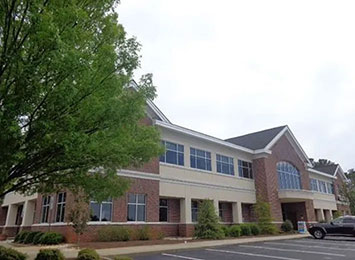 Wake Forest office of the Wake Skin Cancer Center in North Carolina
